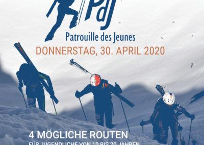 Flyer 2020 – DE